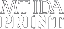 Mount Ida Printing Company